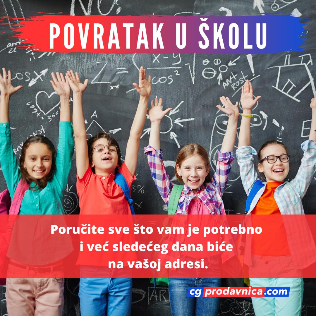 4 predloga za uspješnu pripremu za početak školske godine